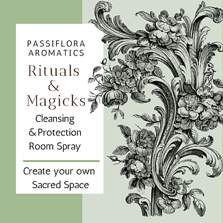 Rituals & Magicks Cleansing Protection S