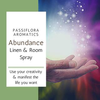 Abundance Linen & Room Spray