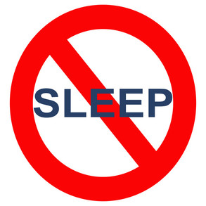SLEEP Part 1 - Tired of Being Tired!!!
