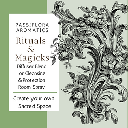 Rituals & Magicks