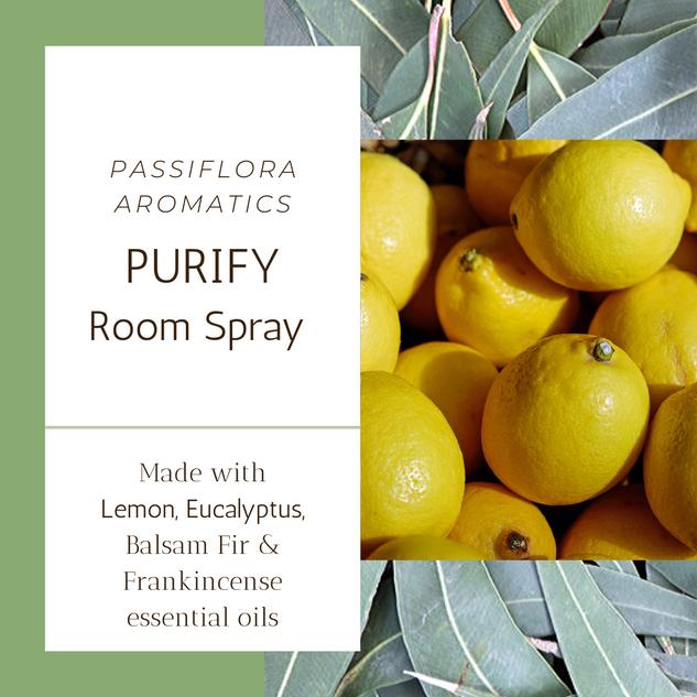 Purify Room Spray