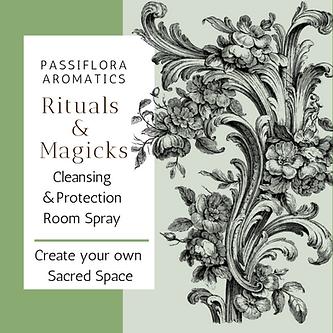 Rituals & Magicks Spray