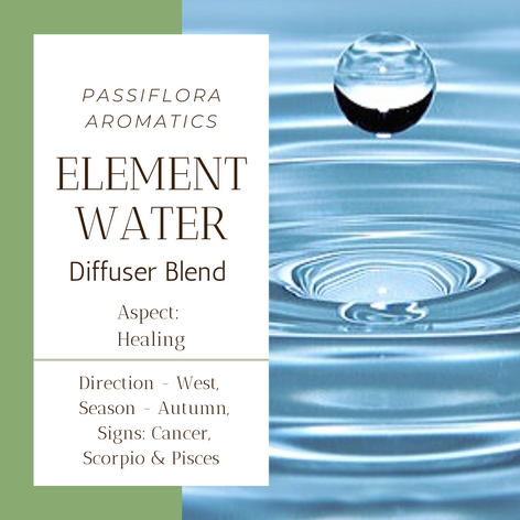 Element Water