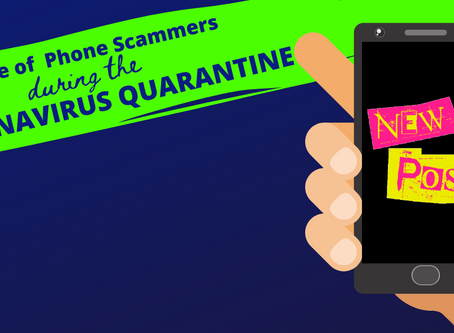 7 Ways to Protect Yourself From Robocall Scams During Coronavirus Quarantine