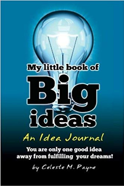 My Little Book of Big Ideas