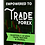 Thumbnail: Empowered to Trade Forex Quarterly 13 Week Trade Tracker & Journal