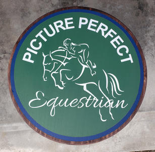 Picture Perfect Barn Sign