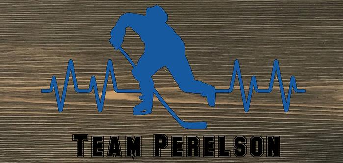 Hockey Heartbeat