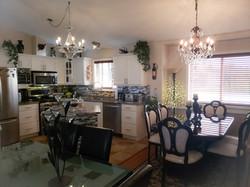 Kitchen Dining Formal