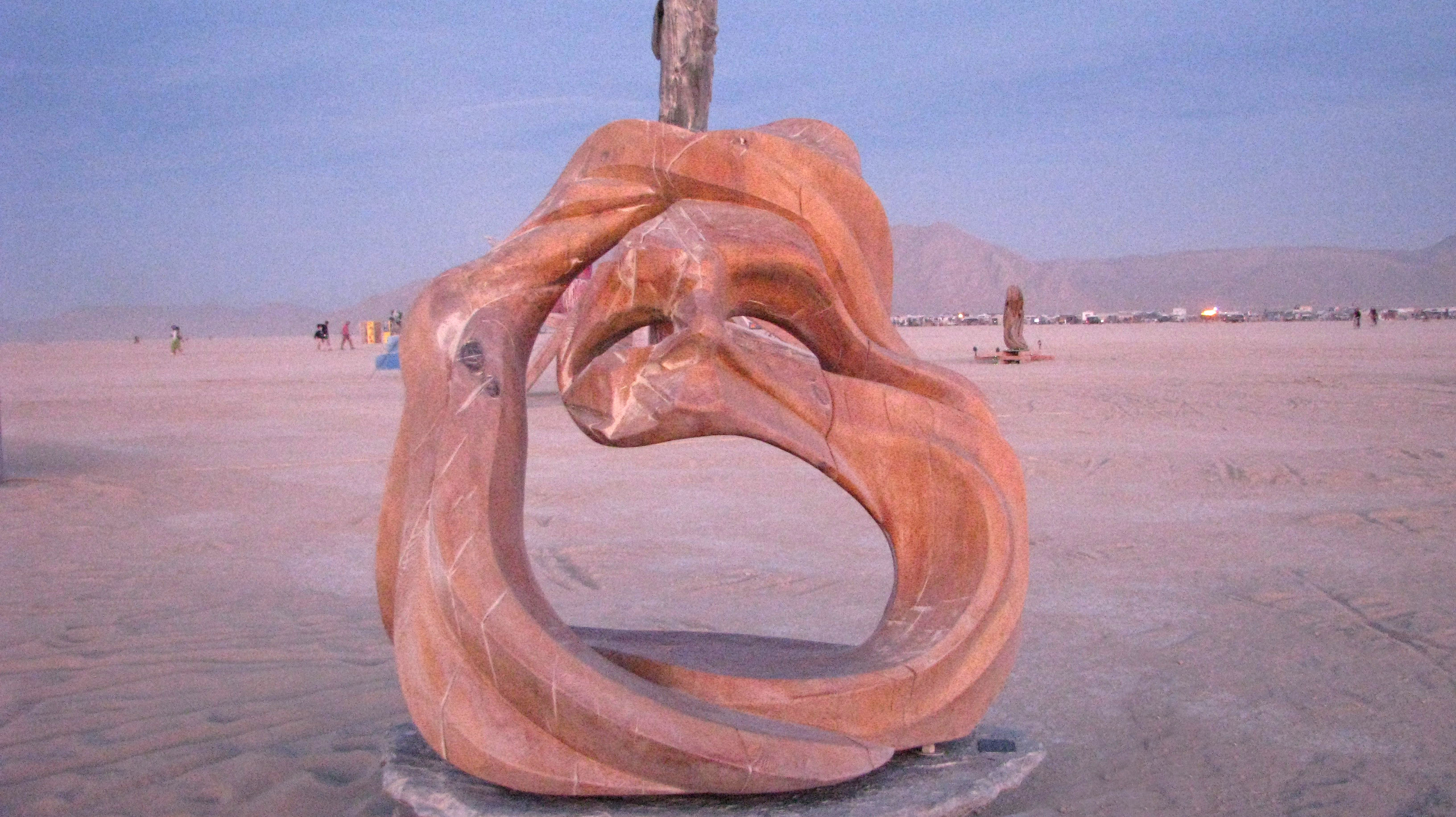 Burning Man '09