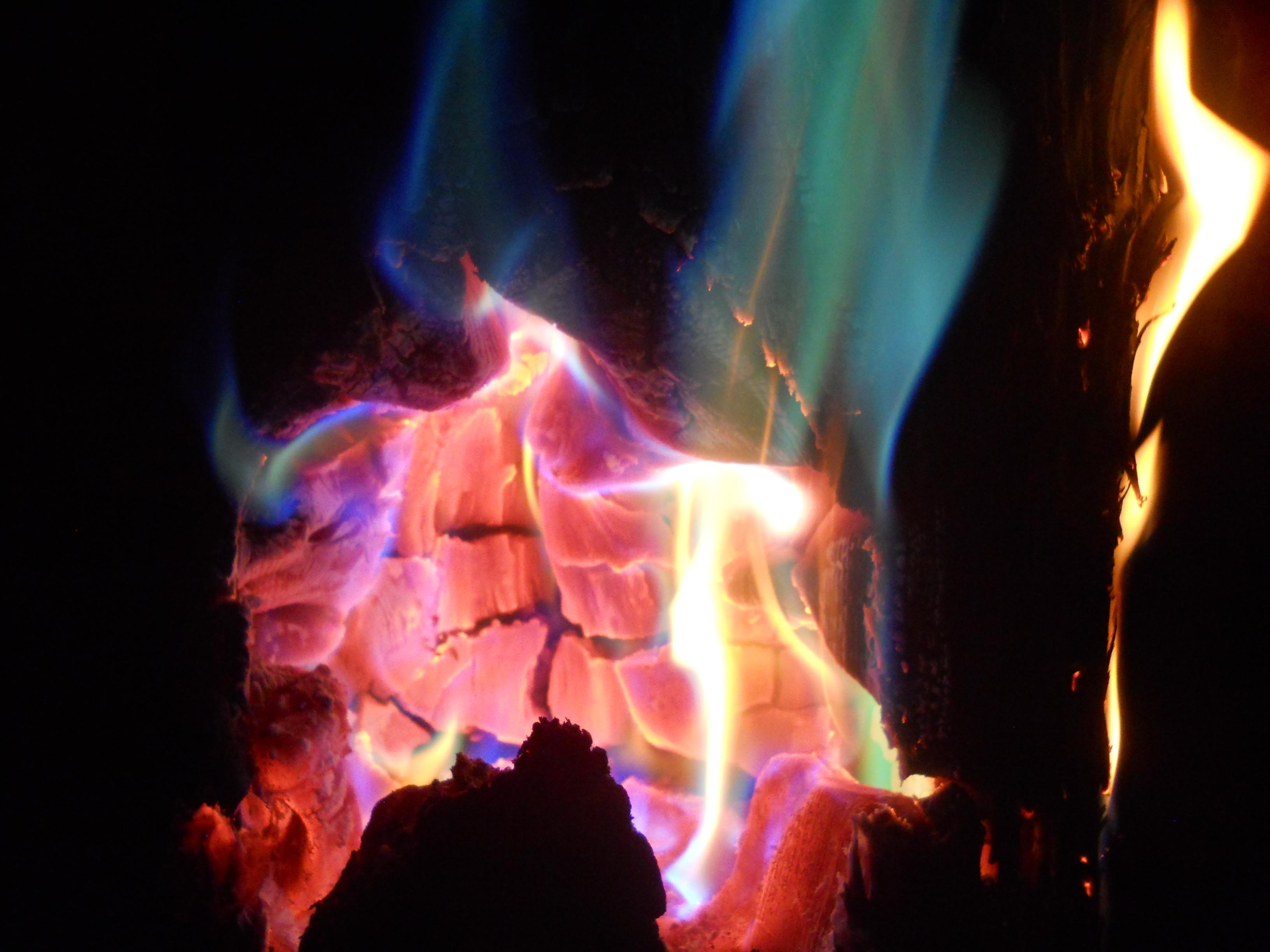Burner Party '12