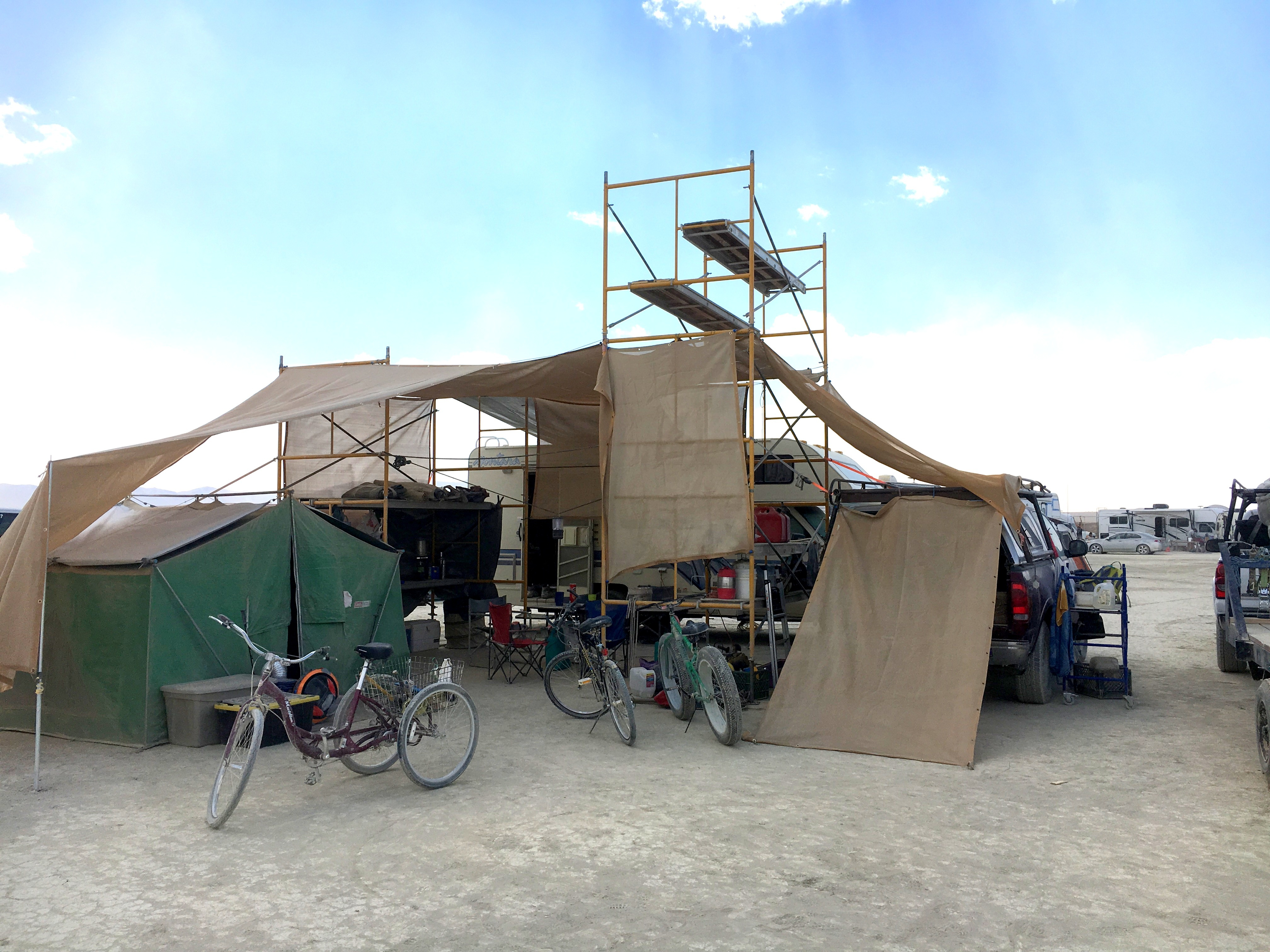 Burning Man '16