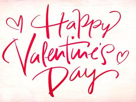 バレンタインプレゼントに愛を吹きこもう!「プレゼントに添えるタグ&カード作り」