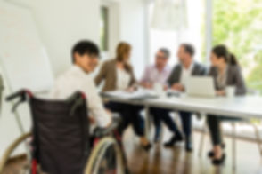 Disability Confident Employment