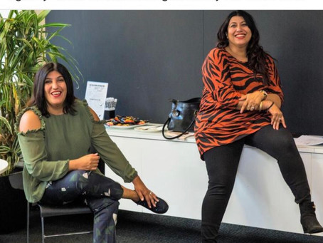 MC Saatchi Training Creative Minds on Disability Issues