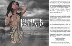 Desiree Estrada