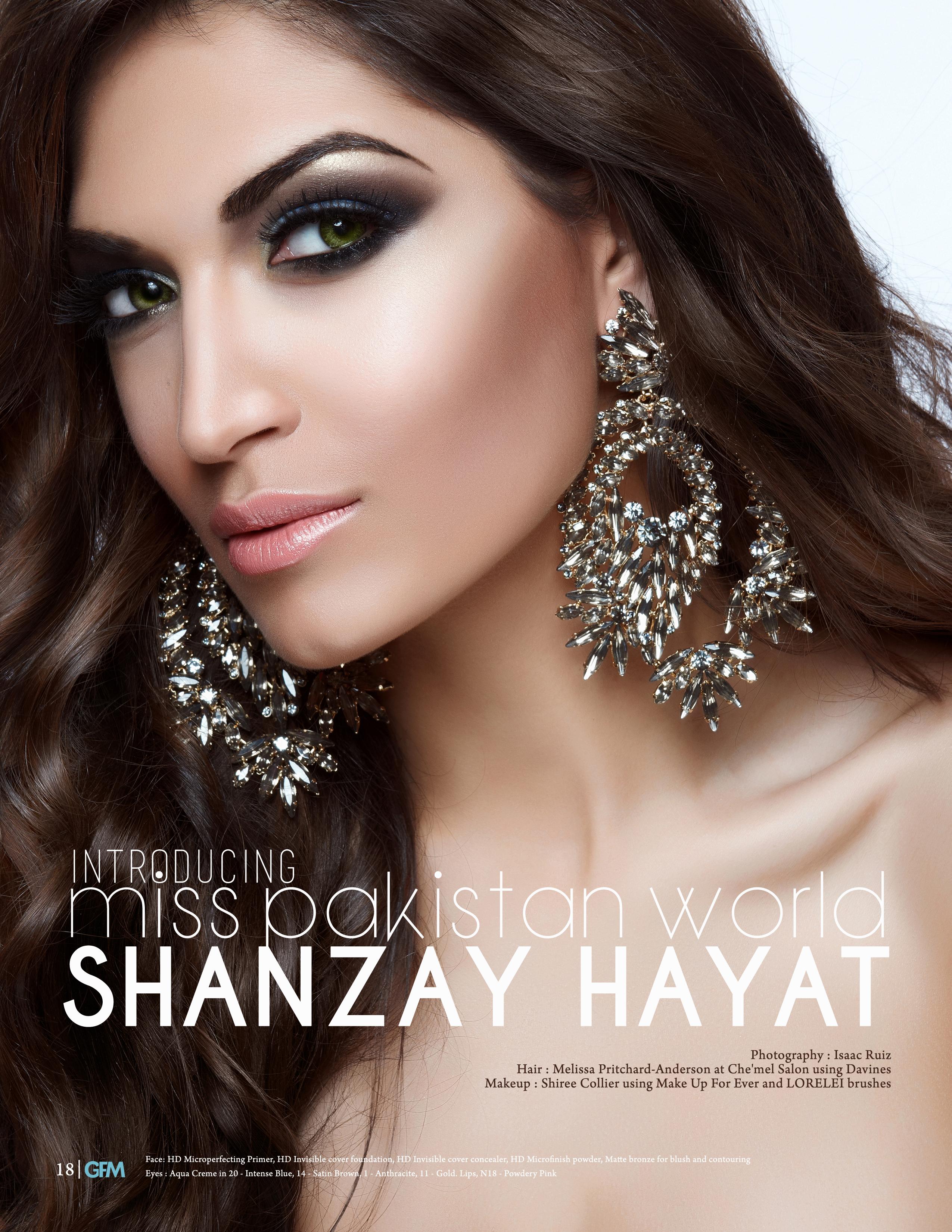 Shanzay Hayat