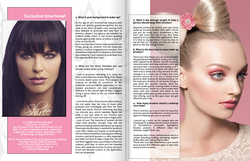 HMRP magazine article page 1 and 2 - Shiree Collier
