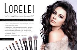 LORELEI advert issue 3