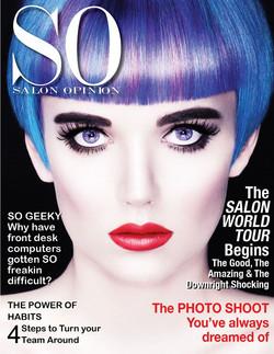 SO magazine