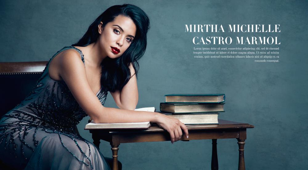 Mirtha Michelle