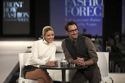 Vogue Magazine & fashion week