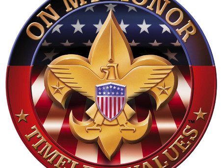 Welcome Boy Scout Troop 273