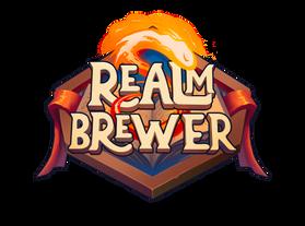 Realmbrewer Logo
