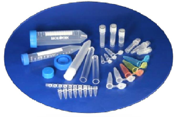 Biologix tubes