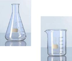 Flasks & Beakers