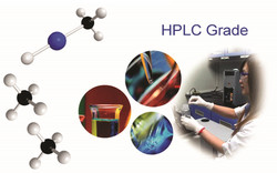 HPLC Products From Labscan