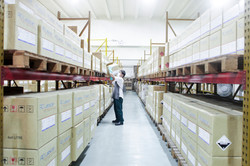 Belman's Warehouse for Lab Products