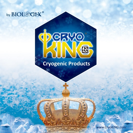 Biologix Cryogenic Products