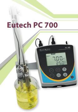 EUTECH Cyberscan PC 700