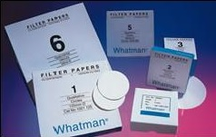 Whatman Cellulose Filters