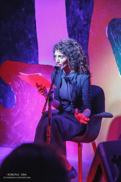 Илона Маркарова