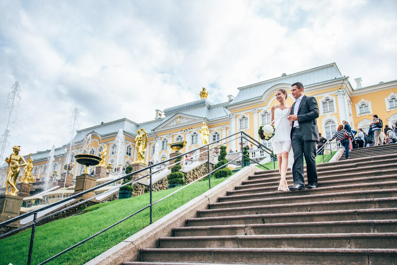 Майя и Сергей