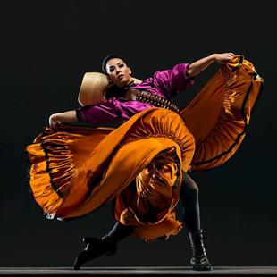 San Franciscon Ethnic Dance Festival
