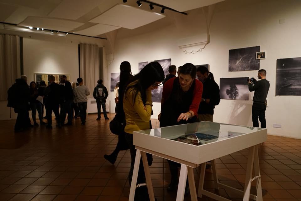 Exhibition at Spazio Labo2