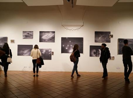 Exhibition Report at Spazio Labo, Bologna