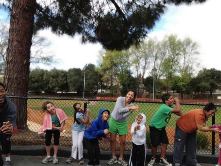Santa Barbara Family YMCA | Campaign for Youth | Annual Generosity Raising