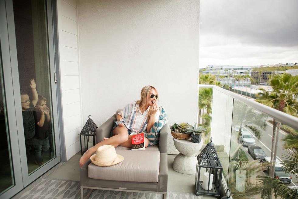 Los Angeles Lifestyle Photographer | Jenn Brown for Kind Bars