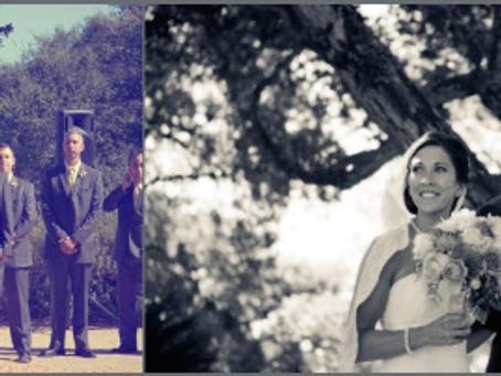 Doug + Michelle's Elings Park Wedding  | Santa Barbara Photographer