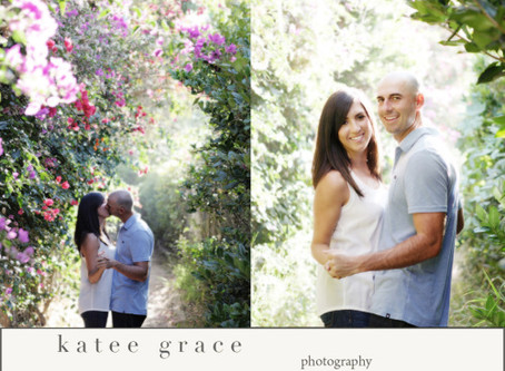Santa Barbara Photographer | La Cumbre Country Club Wedding