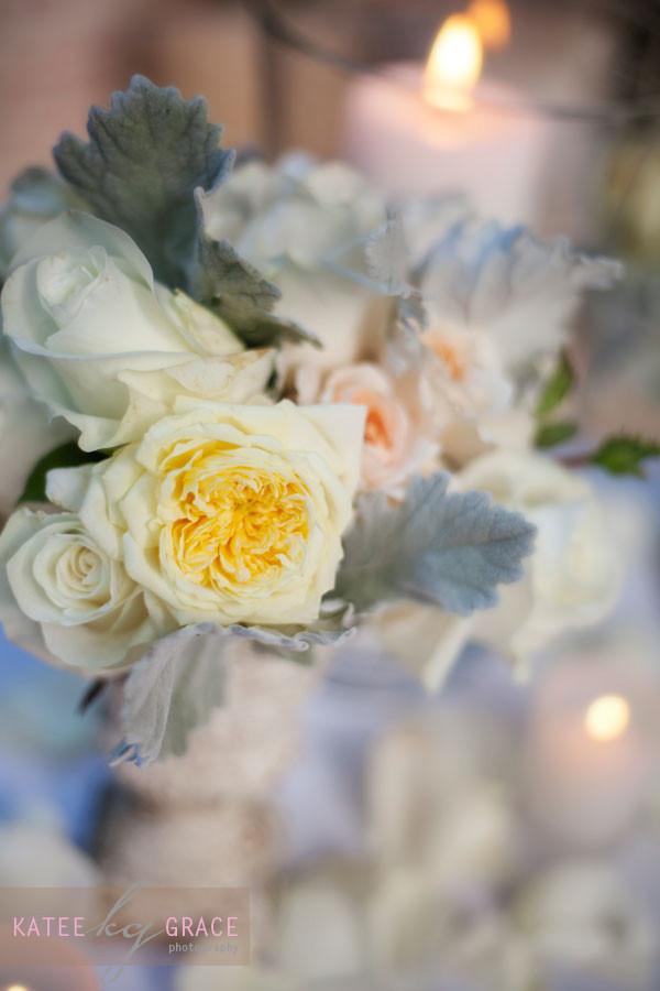 Wedding Day Flower Inspiration