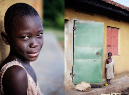 Uganda | Chayah House