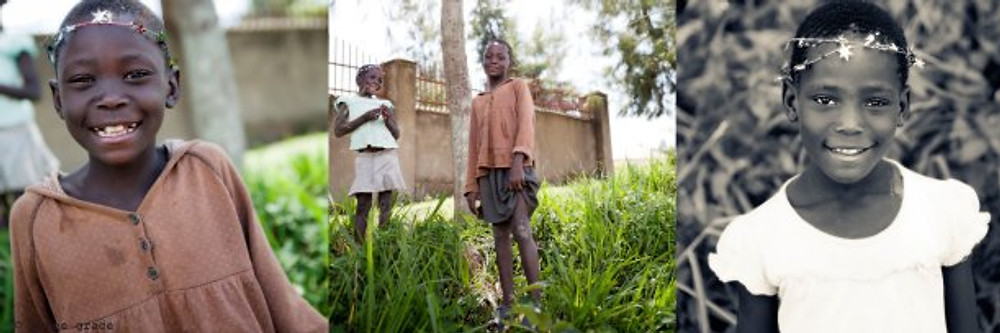 Los Angeles Photographer Katee Grace in Uganda