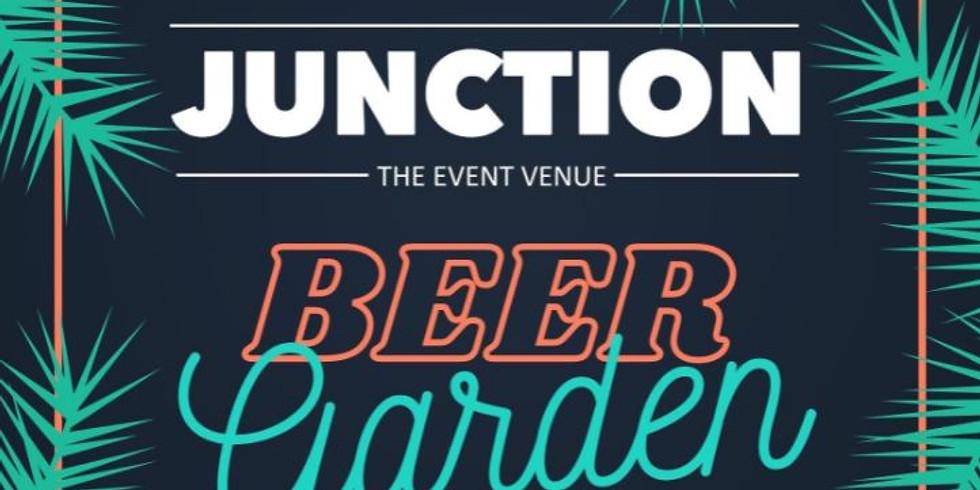 Junction Beer Garden