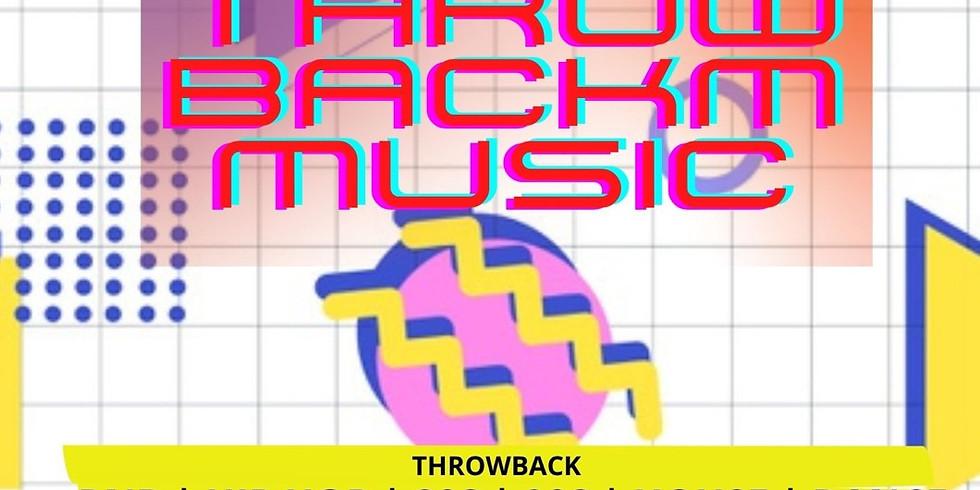 Throw Back Music