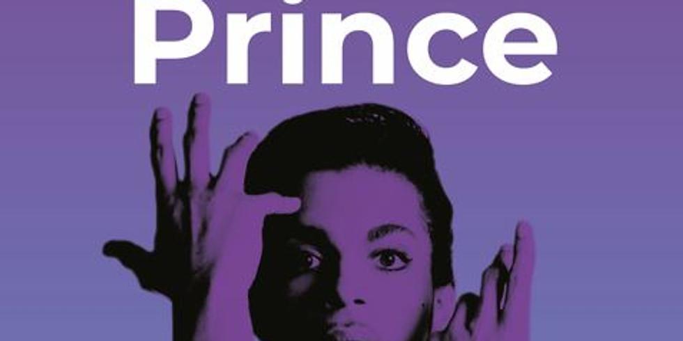 ICON NIGHT - Prince